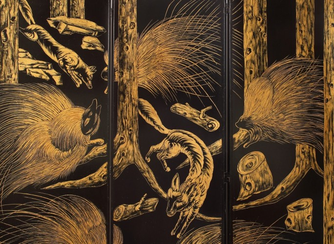 The Electrifying Art & Spaces of Robert Winthrop Chanler