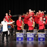 The World Famous Glenn Miller Orchestra preserves the legacy of one of America's great big bands.