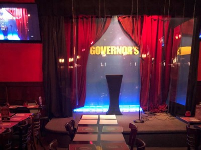 Governors' Comedy Club of Levittown